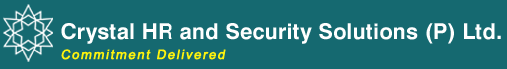 Crystal HR & Security Solutions (P) Limited
